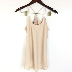 The Limited Scandal Collection Blouse XS Tank Top